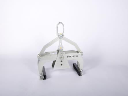 H-360 Mekanisk klype 0-360 mm, 350 kg