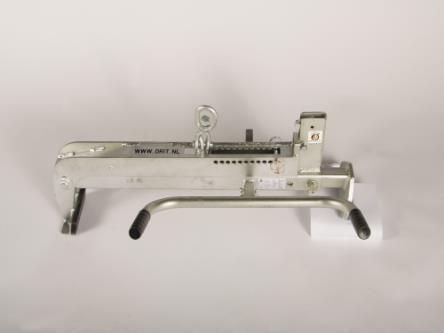 KSL-800-1200 Kantsteinklype for gravemaskin