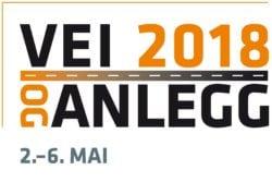 Vei og Anlegg 2018, 2.-6. mai