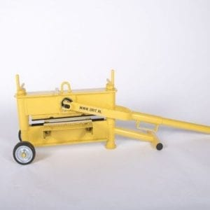 "Steinkutter ""Long Cutter"""